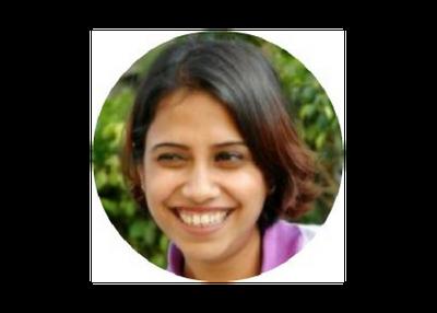 Ruby Gangadharan