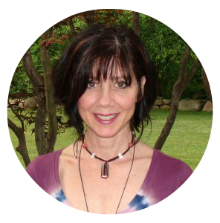 Linda Armstrong, law of attraction coach