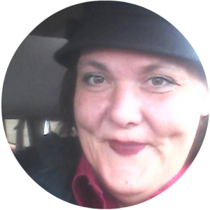 Llynne Switzer, personal reality architect and life coach