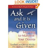 Ask and It Is Given by Abraham-Hicks on Amazon