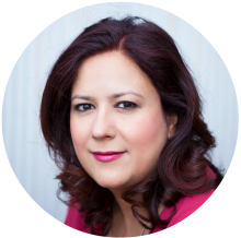 Nikky Dhillon, law of attraction coach
