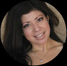 Liana Salas, law of attraction coach
