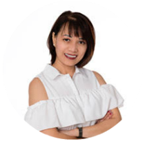 Mina Vo, law of attraction coach